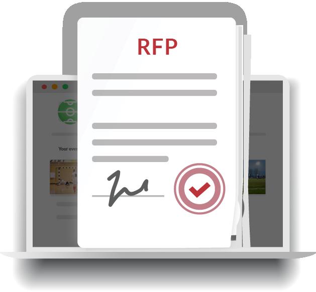 RFP for Destinations