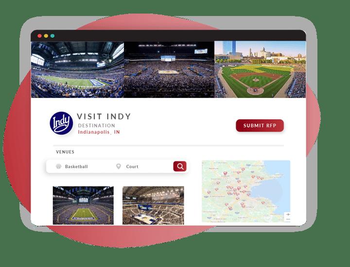 Visit Indy Destination Profile